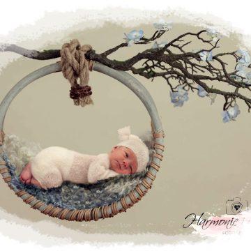 Baby Schaukel